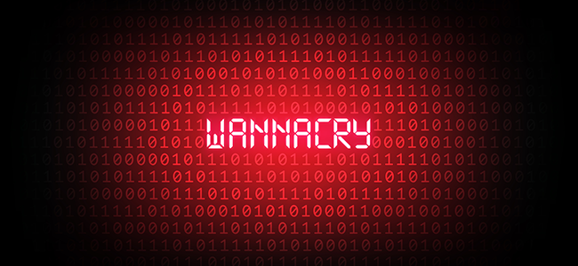 Cover Image for The WannaCry Ransomware
